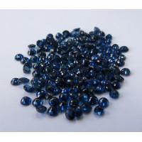 Sapphire-Round: 4.0mm - 4.5mm