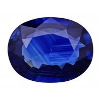 Sapphire-Pear: 3.03ct