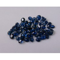 Sapphire-Round: 4.0mm